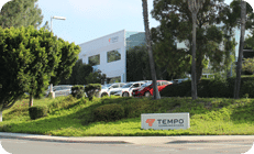 Tempo office