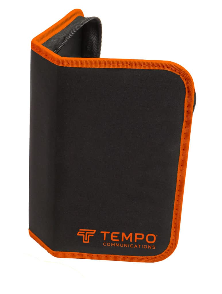 Tempo Communications Fiber Products
